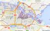 Huiswerkbegeleiding kaart Amsterdam