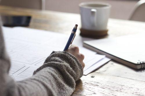 Tips huiswerk begeleiding